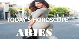 aries daily horoscope for today monday 18th october, 2021