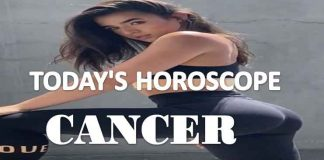 cancer daily horoscope for today friday 22nd october, 2021