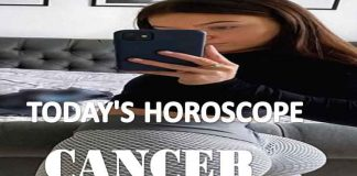 cancer daily horoscope for today saturday 23rd october, 2021