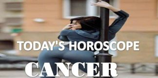 cancer daily horoscope for today tuesday 19th october, 2021