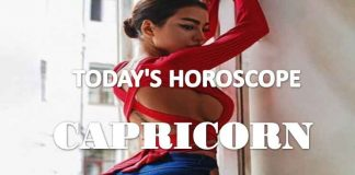 capricorn daily horoscope for today tuesday 5th october, 2021