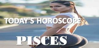 pisces daily horoscope for today monday 11th october, 2021